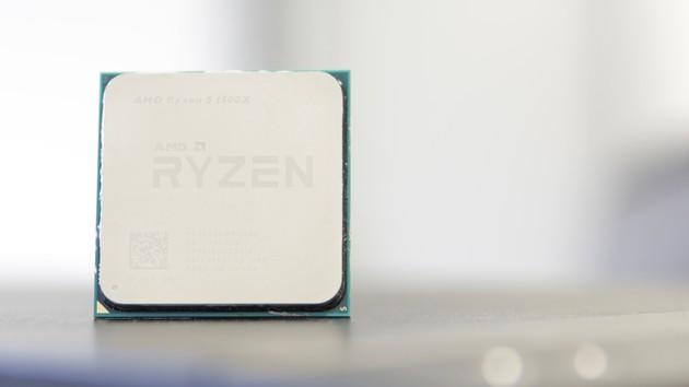 Die Themen des Jahres: Von AMD Ryzen über Mining bis hinab zu Radeon RX Vega