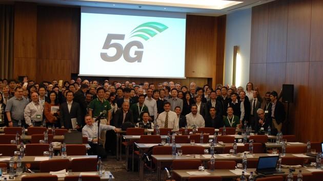 3GPP Release 15: Erster 5G-Standard für Non-Standalone verabschiedet
