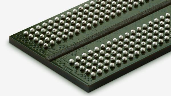 Micron-Grafikspeicher: GDDR6 ist bereit für die Produktion im 1.Halbjahr 2018