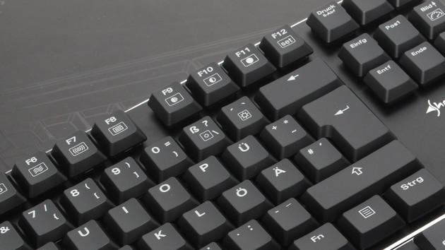 Xbox One: Unterstützung von Maus und Tastatur kommt
