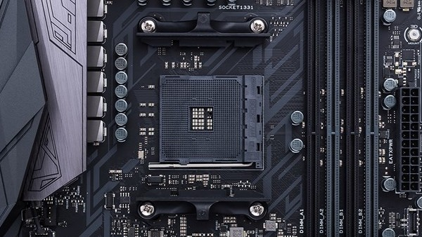 AMD 400 Series Chipset: PCI-SIG benennt neue Chipsätze für Ryzen 2