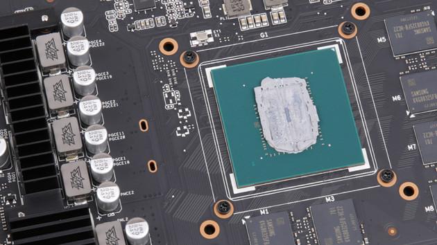 GeForce GTX 1060 5G: Vierte GPU-Variante mit 5 GByte statt 3 oder 6