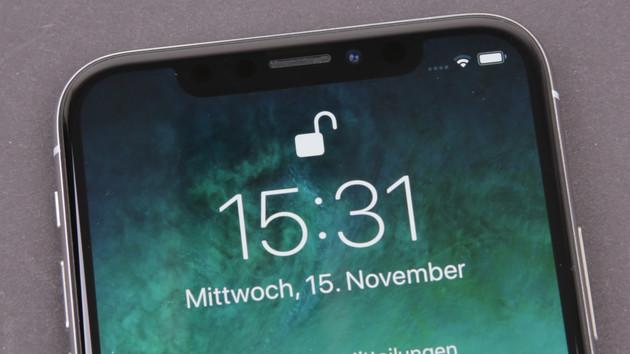 iOS 11: Jailbreak für iPhone, iPad und Apple TV 4k