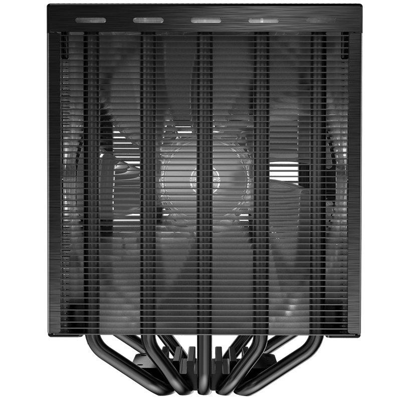 Jonsbo CR-401 RGB