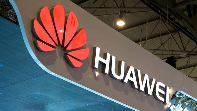 Bestechungsgelder: Smartphone-Chef von Huawei wegen Korruption verhaftet