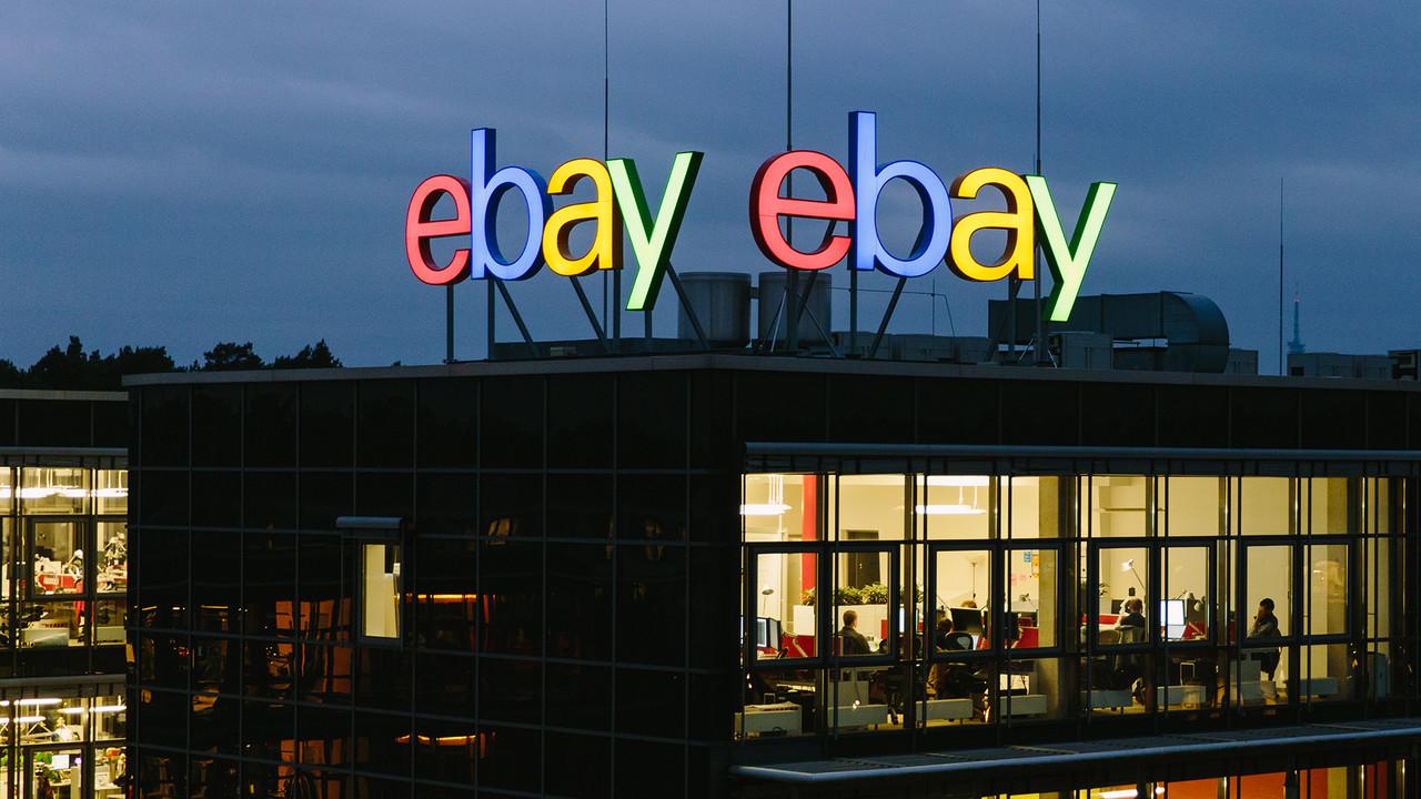 Rabattaktion: 15 Prozent Rabatt auf alles bei Ebay