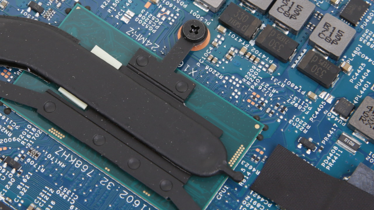 Intel: Der mobile Core i3-8130U hat erstmals einen Turbo