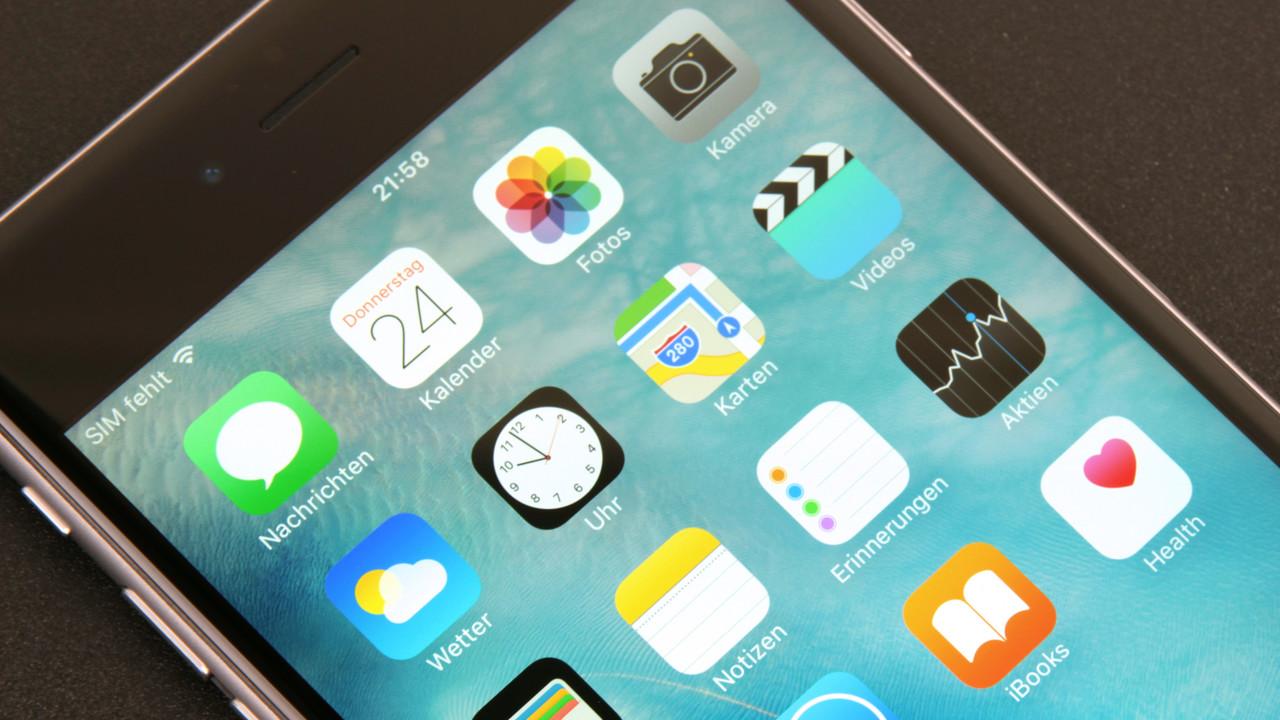 Geplante Obsoleszenz: Klage wegen iPhone-Drosselung in Frankreich