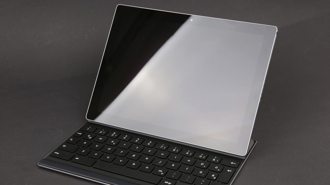 Google Pixel C: Verkauf des Android-Tablets eingestellt