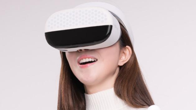 Pico Neo: Autarkes VR-Headset mit Snapdragon 835 für 749 Dollar