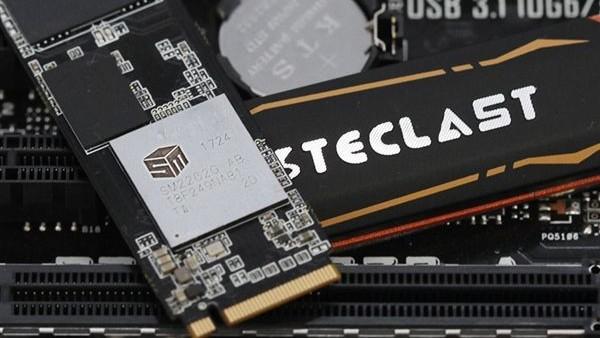 Silicon Motion SM2262: Erste SSD mit einem Controller der neuen Generation