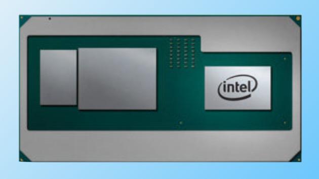 Kaby Lake-G: Intel listet erste Modelle mit Vega-Grafik offiziell