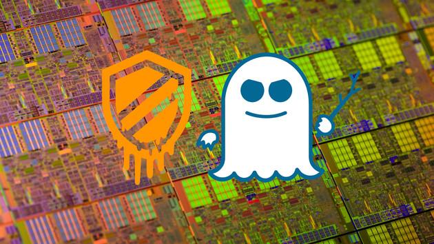Meltdown & Spectre: Details und Benchmarks zu den Sicherheitslücken in CPUs