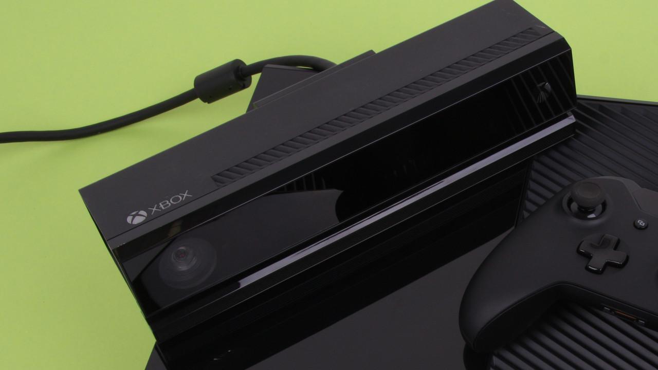 Microsoft Xbox One S & X: Auch der USB-Adapter für Kinect ist Geschichte