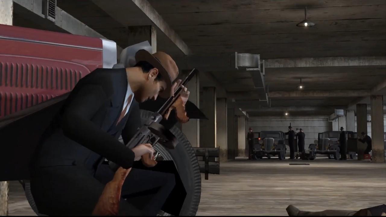 Mafia 1 (2002) Remastered: HD-Mod-Paket hübscht Grafik nach 15 Jahren auf