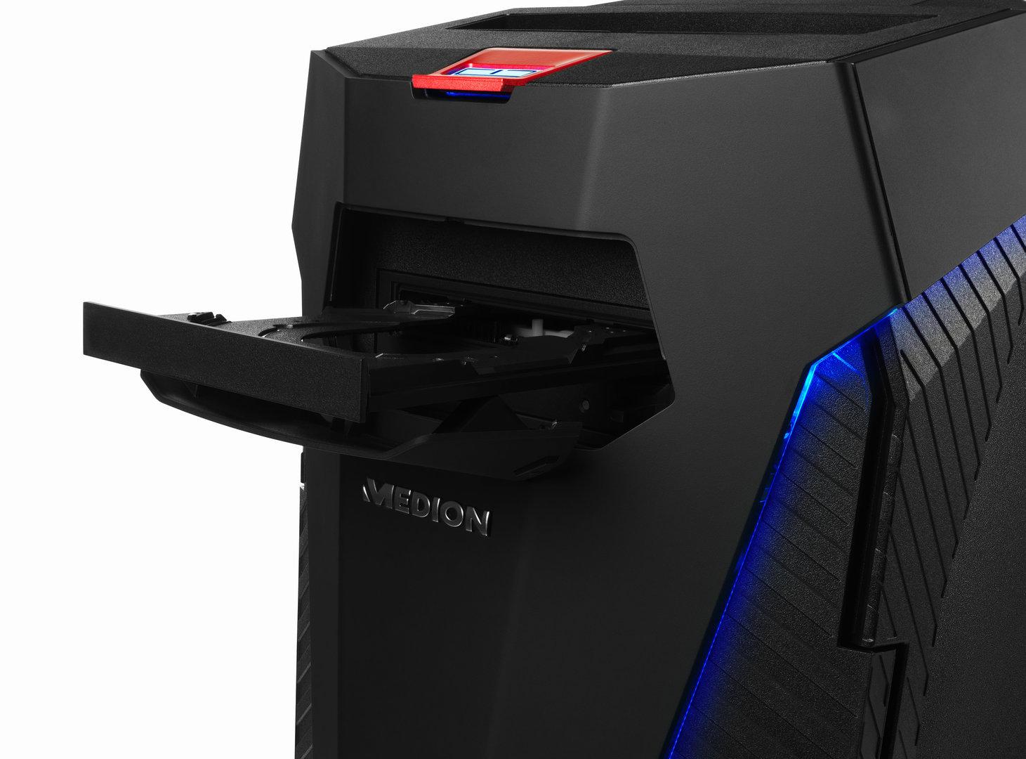 Medion Erazer X87002