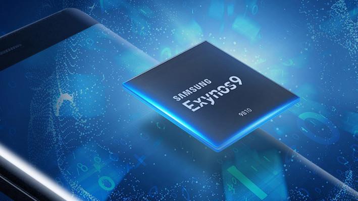 Exynos 9810: SoC des Samsung Galaxy S9 kratzt an der 3-GHz-Marke