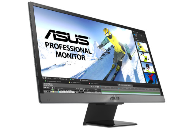 Asus ProArt PQ22UC mit OLED-Display