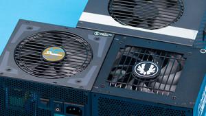 550-W-Oberklassenetzteile im Test: BitFenix und Sea Sonic liefern ab 70Euro gute Qualität