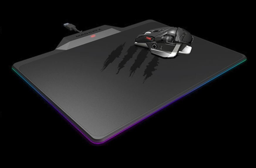 Mad Catz Rat Air