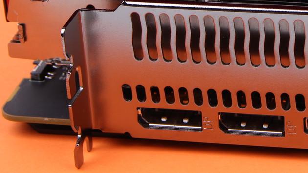 DisplayPort 1.5: Mindestens 64,8 Gigabit/s für unkomprimiertes 8K60