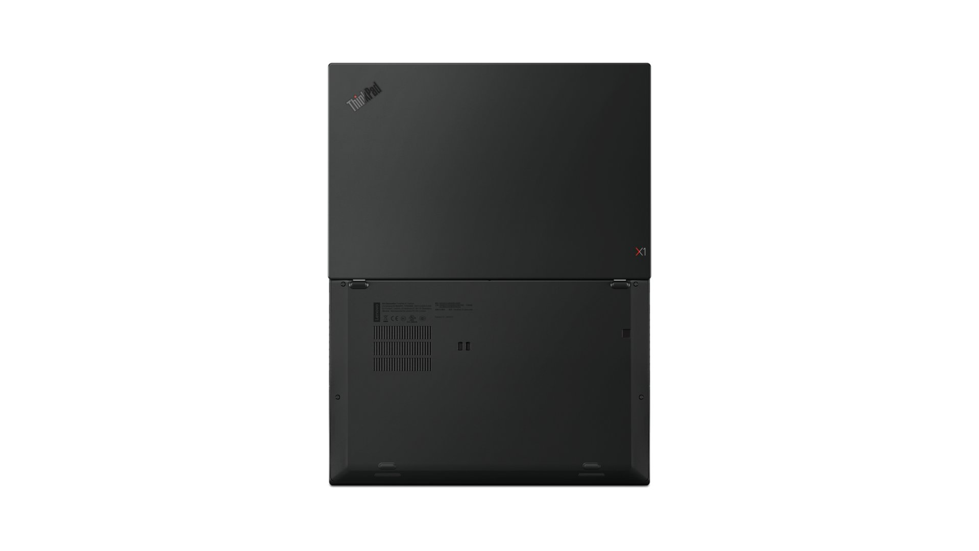 Lenovo ThinkPad X1 Carbon G6