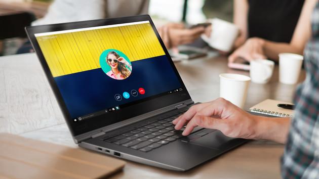 ThinkPad X1 Yoga und Tablet: Lenovos Convertible und 2-in-1 sind schneller und größer