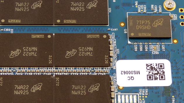 3D-NAND: Intel und Micron gehen zukünftig getrennte Wege