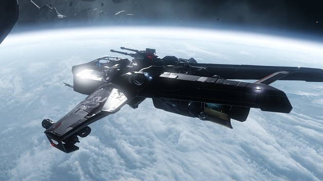 Star Citizen: Cloud Imperium will Crytek-Klage abweisen lassen