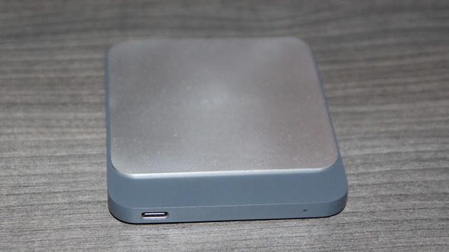 Seagate SSDs: Externe Speicher für Spione, Piloten und Ungeduldige