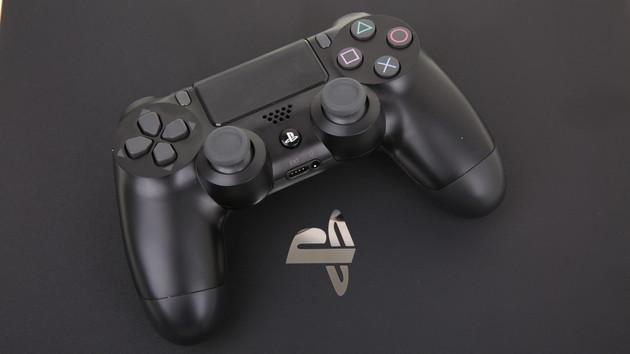 PlayStation 4 überzeugt im Weihnachtsgeschäft