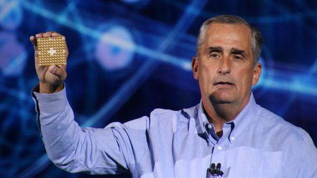 Forschung: Intel bringt 49-Qubit-Testchip und blickt auf Loihi