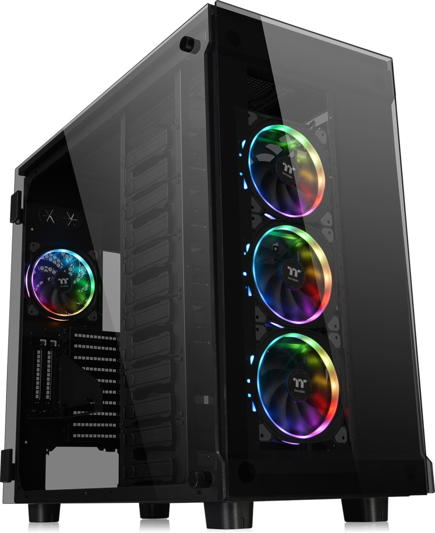 Thermaltake View 91 TG Edition