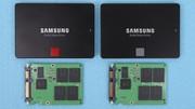 Samsung SSD 860 im Test: Pro und Evo mit 4 TB am Schnittstellenlimit
