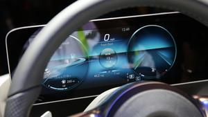 Mercedes-Benz User Experience: Infotainmentsystem MBUX setzt auf Touch & Nvidia-SoC
