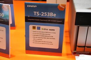 QNAP TS-253Be
