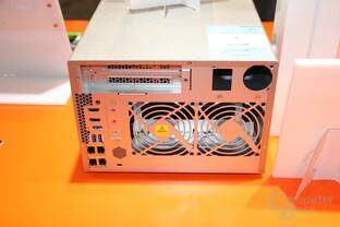 QNAP TVS-673e