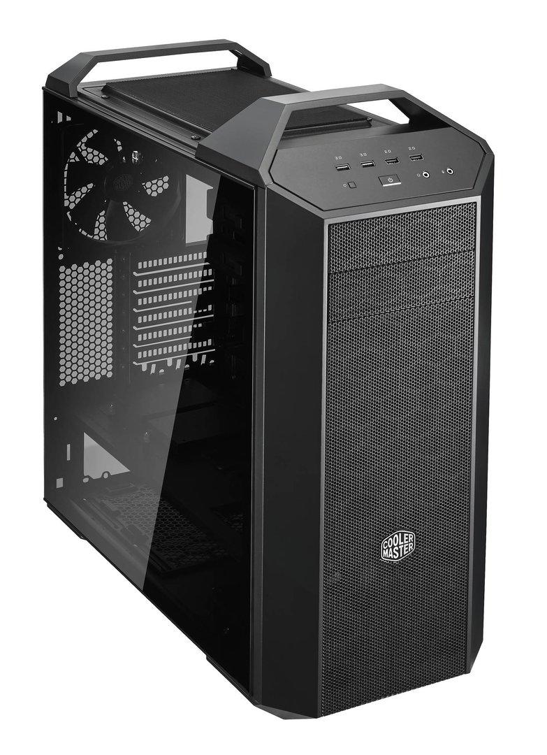 Cooler Master MC500