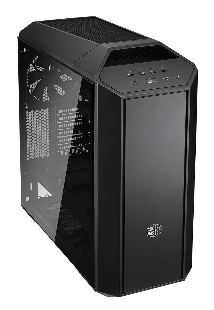 Cooler Master MC500P