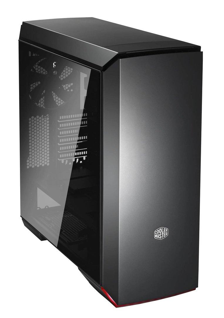 Cooler Master MC600P