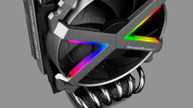 Deepcool Fryzen: Prozessorkühler speziell für Ryzen und Threadripper