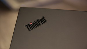 ThinkPad X1 Carbon G6: Der Laptop für Batman und Darth Vader im Hands-On
