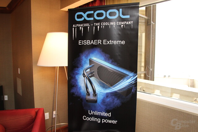 Alphacool Eisbaer Extreme