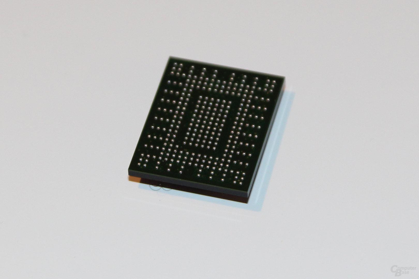 Chip der Toshiba RC100