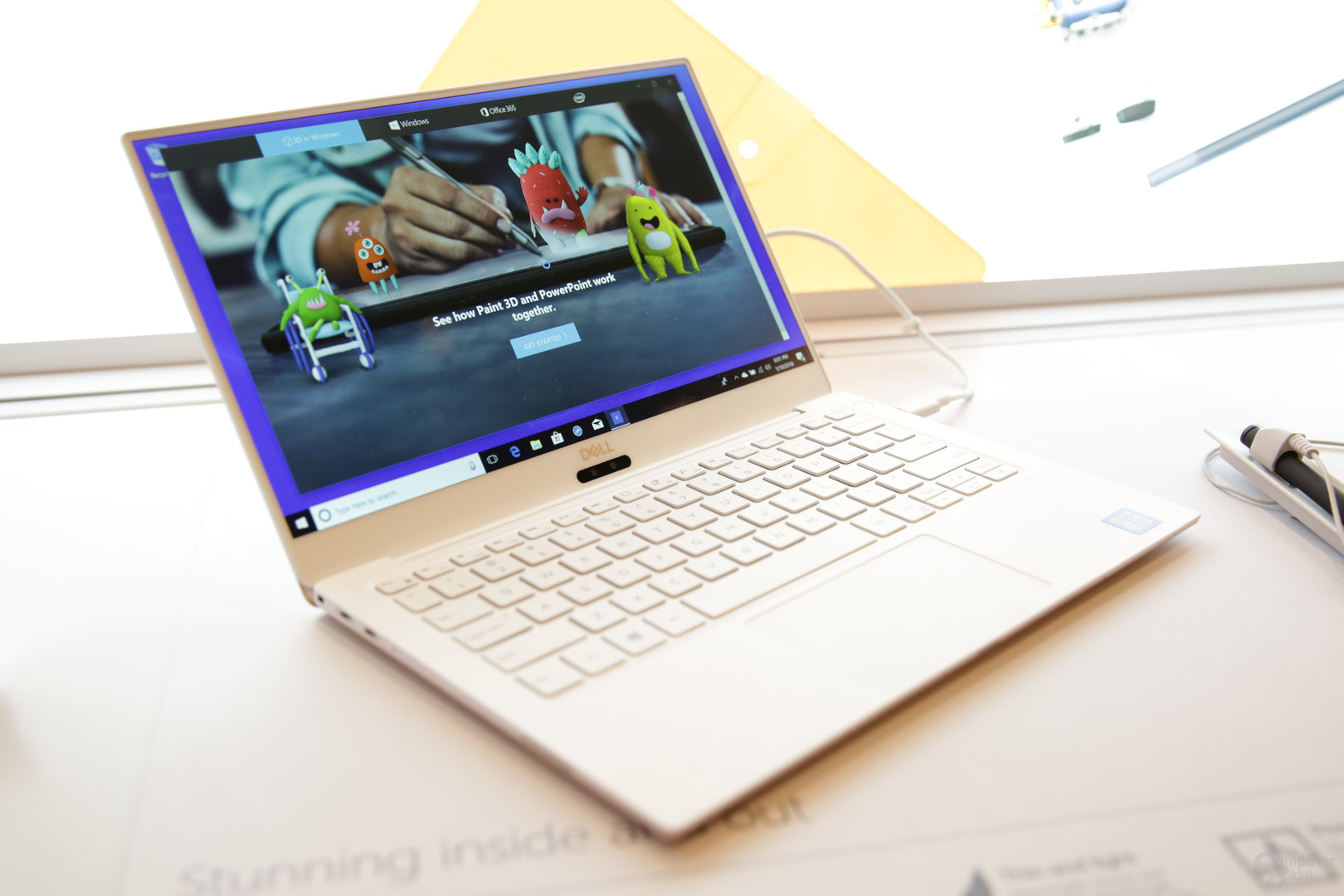 Neues Dell XPS 13