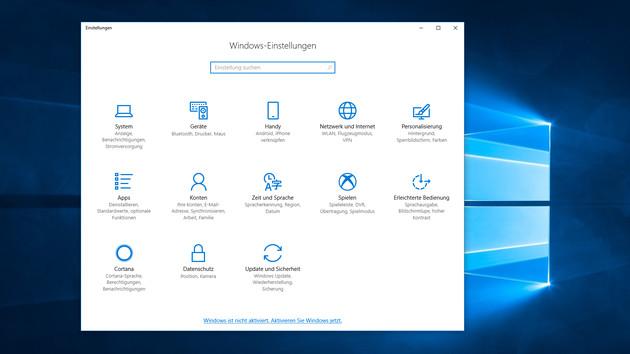 Windows 10: Das kostenlose Upgrade ist auch weiterhin möglich