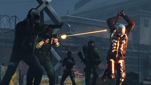 Humble Bundle: Mehrspieler-Shooter für wenig Geld
