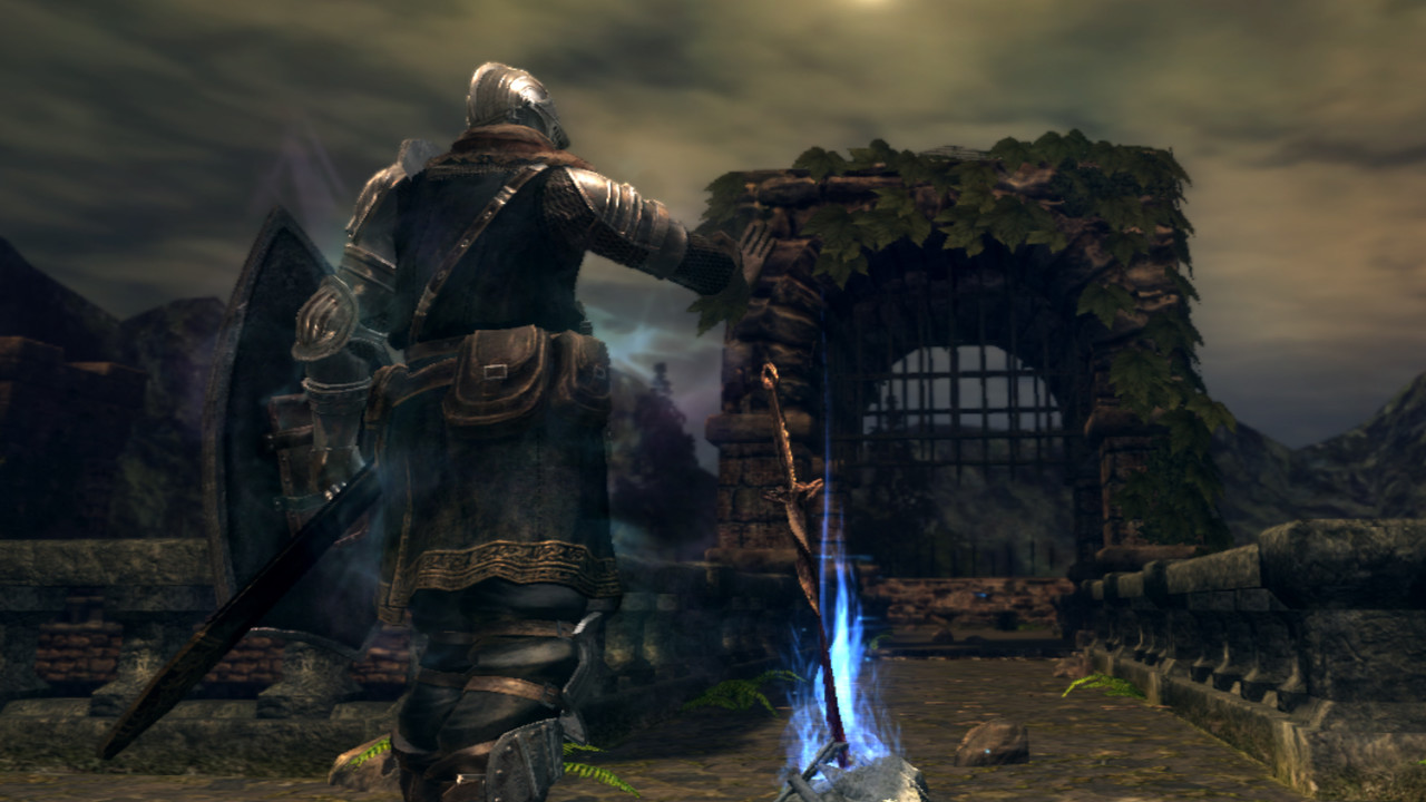 Dark Souls Remastered: Neuauflage der Ur-Version für PC, PS4, XBO und Switch