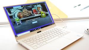 XPS 13 (9370) im Hands-On: Dells Lifestyle-Notebook erweitert Kundenkreis