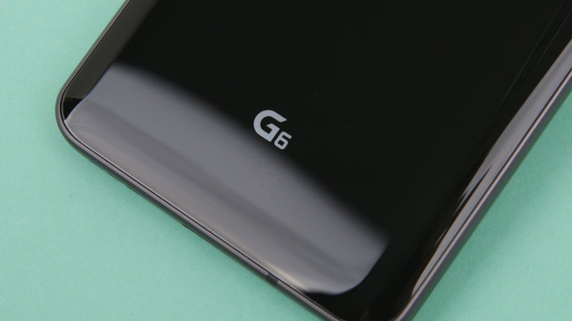 LG: Ende des Jahreszyklus' für neue Smartphone-Modelle
